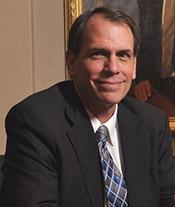 Gary Pollack, Ph.D.