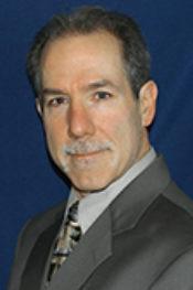 David J. Vachon, Ph.D.