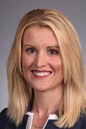 Allison Glasunow, Ph.D., J.D.