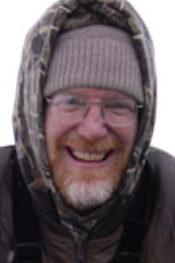 Kevin Oldenburg, Ph.D.