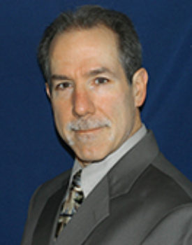 David J. Vachon, Ph.D.