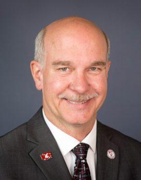 Daryll DeWald, Ph.D.