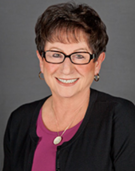 Susan Ashe